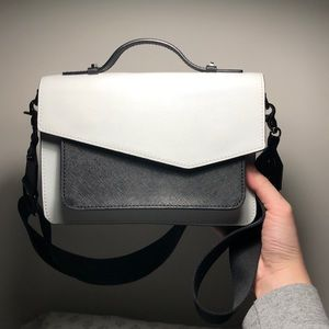 Botkier Womens Cobble Hill Crossbody Bag